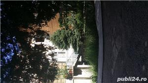 Proprietar, vand ap. 3 camere,  zona Sinaia, cladire istorica - imagine 9