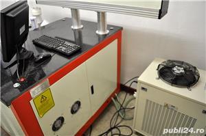Echipament Laser CX-SD-50 - inscriptionare (marcare) materiale - imagine 5
