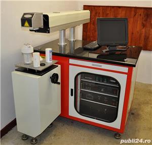 Echipament Laser CX-SD-50 - inscriptionare (marcare) materiale - imagine 4