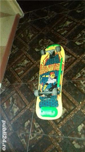 Skateboard - imagine 1