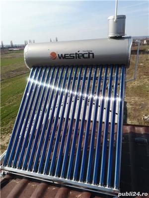 Montez panou solar presurizat sau nepresurizat - imagine 4