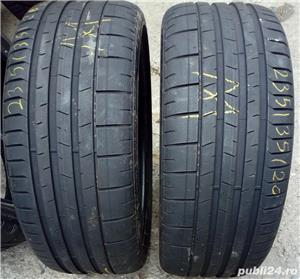 Anvelope SH de vara 235/35/20 si 265/35/20 PIRELLI - imagine 1