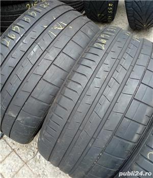 Anvelope SH de vara 235/35/20 si 265/35/20 PIRELLI - imagine 2