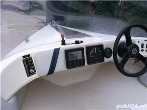 Vind barca cu motor Yamaha 20cp - imagine 4
