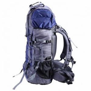 Rucsac excursie munte, impermeabil, 70 litri - imagine 1
