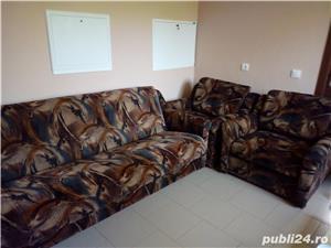 Canapea si fotolii - imagine 3