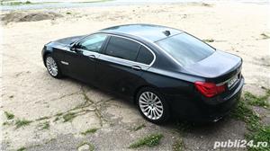 BMW 730 - imagine 3