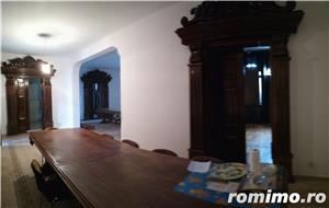 Prințul Turcesc,casa+2 apartamente+grădină+2 garaje,1400 mp teren - imagine 3