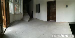 Prințul Turcesc,casa+2 apartamente+grădină+2 garaje,1400 mp teren - imagine 9