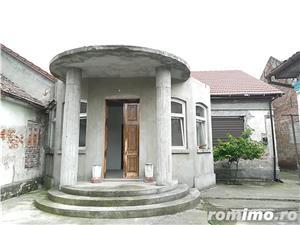 Prințul Turcesc,casa+2 apartamente+grădină+2 garaje,1400 mp teren - imagine 12