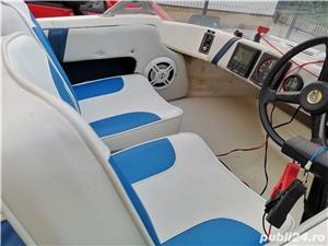 Vind barca cu motor Yamaha 20cp - imagine 8