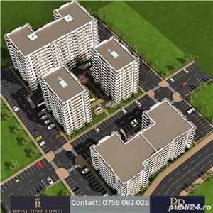 Apartamente de lux, 2 camere, BLOC NOU - COPOU, Direct Dezvoltator - imagine 8