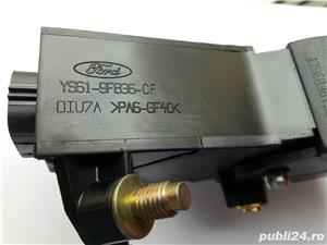 pedala acceleratie Ford Fiesta - imagine 2