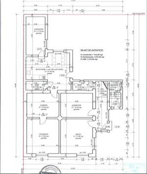Proprietar,vand casa str. Velceanu nr. 7, compartimentat in 3 apartamente,la 5 min de Iulius Mall - imagine 11