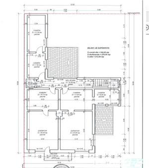 Proprietar,vand casa str. Velceanu nr. 7, compartimentat in 3 apartamente,la 5 min de Iulius Mall - imagine 13