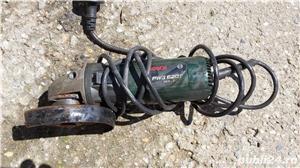 inchiriez scule electrice flex, rotopercutanta, foarfeca fier hidraulica, compresor,etc - imagine 8