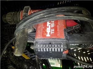 inchiriez scule electrice flex, rotopercutanta, foarfeca fier hidraulica, compresor,etc - imagine 4