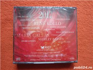 cadou deosebit 3xCD-Das Musik-Jahr 2017- Ereignisse & Jubilaen-Reader's Digest-sigilat - imagine 2