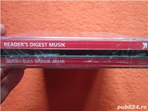 cadou deosebit 3xCD-Das Musik-Jahr 2017- Ereignisse & Jubilaen-Reader's Digest-sigilat - imagine 3