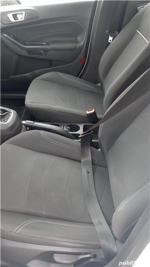 Ford Fiesta-2015,DIESEL,MODELUL NOU-FACELIFT,DE VAZUT-4.800 E NEGOCIABIL---4.500 E FIIIIXXXXXX - imagine 6