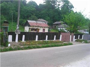 Vand casa in jud. Valcea - imagine 2