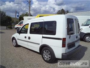 Opel Combo - imagine 2