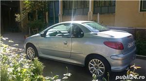 Peugeot 206 - imagine 7