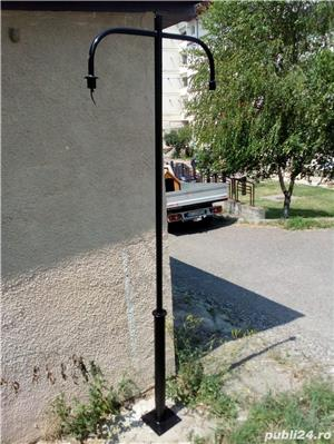 Stilpi ornanamentali - imagine 2