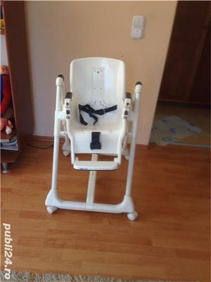 Scaun pentru bebelus - imagine 1