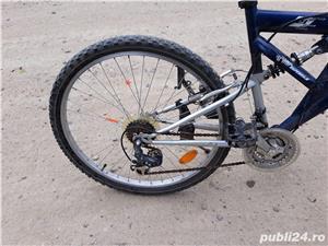 Vand bicicleta Phoenix OUTDOOR - imagine 4