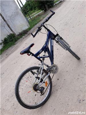 Vand bicicleta Phoenix OUTDOOR - imagine 5
