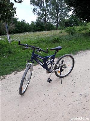 Vand bicicleta Phoenix OUTDOOR - imagine 6