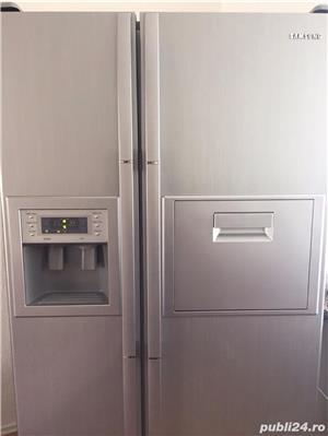 Combine frigorifice side by side  Samsung, Bosch , Siemens - imagine 6