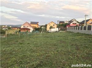 Vand teren situat pe Drumul Sigmirului - imagine 2