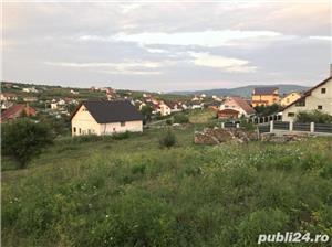 Vand teren situat pe Drumul Sigmirului - imagine 4