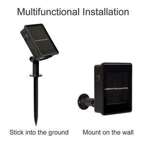 Lumini Solare. 100 LEDuri - imagine 3