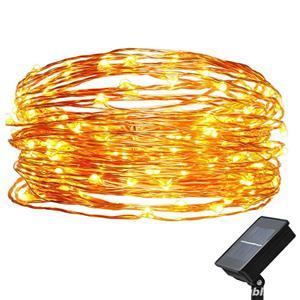 Lumini Solare. 100 LEDuri - imagine 4