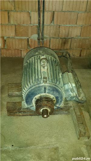 motor pt uz casnic,moara,etc, 11kW - imagine 2