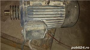 motor pt uz casnic,moara,etc, 11kW - imagine 5