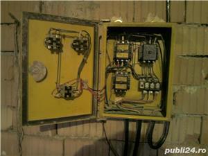 motor pt uz casnic,moara,etc, 11kW - imagine 3