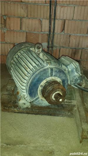 motor pt uz casnic,moara,etc, 11kW - imagine 4