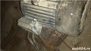 motor pt uz casnic,moara,etc, 11kW - imagine 7