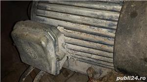 motor pt uz casnic,moara,etc, 11kW - imagine 6