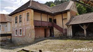 Vand casa individuala in Archita, com. Vanatori, jud.Mures - imagine 4