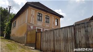 Vand casa individuala in Archita, com. Vanatori, jud.Mures - imagine 1