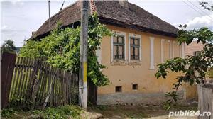 Vand casa individuala in Archita, com. Vanatori, jud.Mures - imagine 7