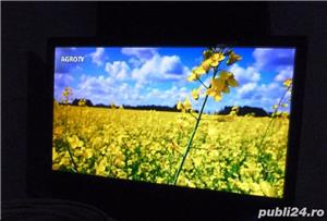 Tv sharp 82cm,hdtv hdmi,100hz,dvbt,garantieatelier,ramburs - imagine 5