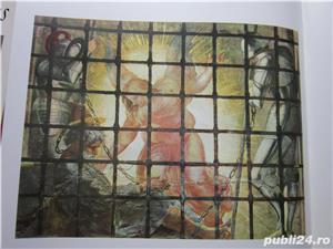 album arta , vintage Raffael -Bastei Galerie der großen Maler - - imagine 6