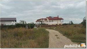 teren de vanzare Palazu Mare zona Peco cod vt 358 - imagine 4