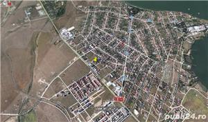 teren de vanzare Palazu Mare zona Peco cod vt 358 - imagine 1